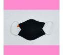 Masque en tissu lavable - Catalan