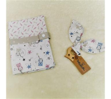 Box cadeau - carnet de sante et anneau de dentition - Bébés Bulles • Bébés Bulles • Bébés Bulles