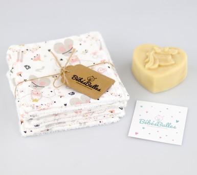 Box douceur - Thème La petite souris - Bébés Bulles • Bébés Bulles • Bébés Bulles
