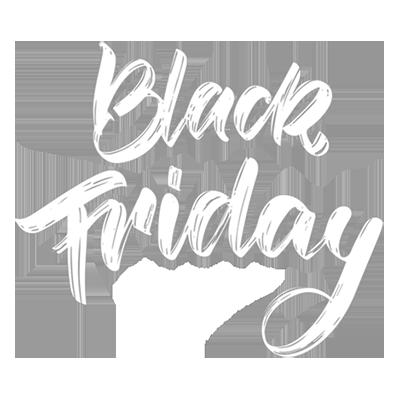 Black Friday • Bébés Bulles